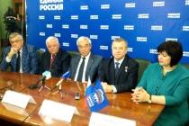 Бывший мэр Липецка Михаил Гулевский победил на праймериз «Единой России»