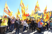 «Справедливая Россия» вновь хочет видеть в Госдуме липецких женщин