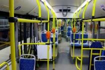 Пока новые автобусы обслуживают НЛМК, «Липецкпассажиртранс» ждет документы на старые московские «Волгабасы»