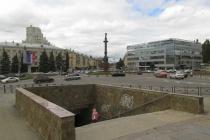 Мэрия Липецка готова отдать в концессию подземный переход у неработающего ЦУМа за 10 млн рублей