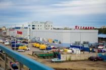 «Петрович» планирует начать строительство своей торговой базы в Липецке в конце 2015 года