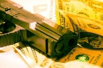 Полиция задержала ограбивших средь бела дня липецкий офис торговой компании «Мегаполис»