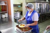 Новый оператор школьного питания передумал подписывать контракт с мэрией Липецка