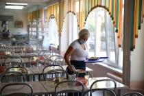 Выигравший торги оператор школьного питания отказался от заключения контрактов с мэрией Липецка