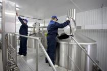 Основное имущество «Усмань-пиво» может уйти с торгов всего за 2 млн. рублей