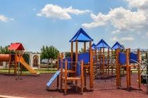 В Липецкой области реализуют федеральный проект по благоустройству дворов