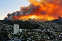 Липецкий бизнесмен спас от пожара городской район и подсказал городскому начальству хорошую идею