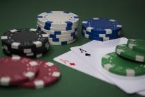 Липецкий предприниматель-нелегал организовал подпольное казино на съемной даче