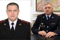 В липецком УМВД отрицают родственную связь начальника полиции Николая Якунина и главы УБЭПа Андрея Джало