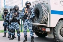 В Липецке полиция нагрянула с обысками на оптовый склад местного предпринимателя