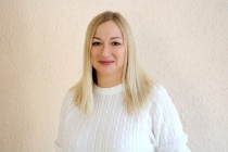 Пустующее полгода кресло начальника департамента экономразвития мэрии Липецка заняла Юлия Полоскина