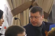 Выдвижение в липецкий горсовет от Единой России депутат Александр Попов назвал провокацией