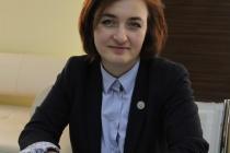 Новый руководитель липецкого управления ФАС Ирина Поткина официально утвердилась в должности