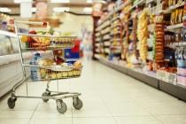 Россия резко сократила импорт продовольствия