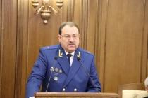 Доходы липецкого прокурора уменьшились в 2017 году почти на 1 млн рублей