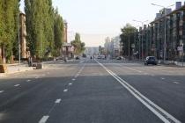 Претензии к проспекту Победы вынудили мэра Липецка частично оплатить работу генподрядчика в этом году