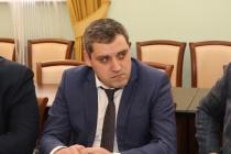 Выговор руководителю липецкого строительного управления Александру Пушилину может грозить отставкой?