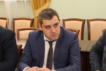 Строитель Александр Пушилин возглавил липецкий «Технопарк»