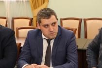 Александр Пушилин не задержался в кресле руководителя липецкого «Технопарка»
