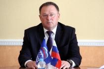 Спикер Липецкого облсовета Павел Путилин лидирует в медиарейтинге глав заксобраний Черноземья