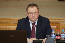Спикер Липецкого облсовета Павел Путилин оказался в тени конкурентов популярного медиарейтинга