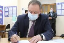 Спикер липецкого облсовета Павел Путилин увеличил за год свои доходы на 1,7 млн рублей