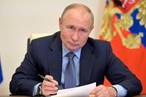 Президент страны поддержал пандемийные каникулы для россиян