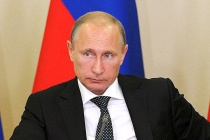 Надежды липчан на приезд Владимира Путина не оправдались