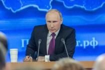 Липчане хотели бы попросить Владимира Путина решить социальные проблемы и узнать о его личной жизни