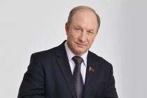 Депутат Госдумы от КПРФ Валерий Рашкин составит конкуренцию липецкому врио губернатора на сентябрьских выборах?