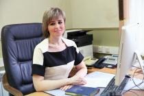 В ТФОМС опровергли слухи об отставке главы липецкого ведомства Галины Ражиной