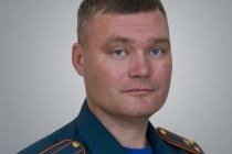 Владимир Путин направил руководить липецким МЧС полковника из Иркутска
