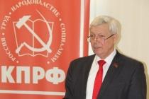 Лидер липецких коммунистов Николай Разворотнев не оправдал надежд местных телеграмщиков