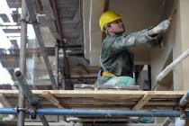 Липецкие власти скоординируют работу по капремонту многоэтажек и благоустройству дворов в регионе
