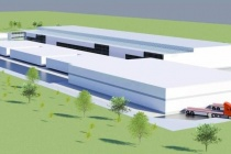В Липецкой области приступили к реализации масштабного проекта по строительству современного эко-рынка