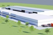 Строительство современного эко-рынка в Липецкой области откладывается на неопределенный срок