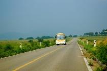 Автобусное сообщение Елец-Москва полностью прекращено