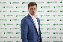 Кресло руководителя Липецкого отделения ПАО Сбербанк досталось Роману Петрухину