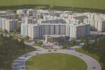 В Липецке никак не могут приступить к строительству города-спутника Романово
