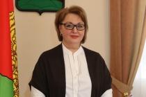 Кресло главного эколога Липецкой области может занять руководитель местного Росприроднадзора Галина Рощупкина