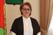 Руководителем липецкого управления экологии ожидаемо стала Галина Рощупкина