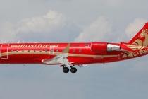 Липецкие власти намерены субсидировать авиаперевозки