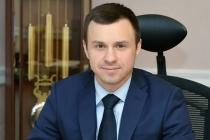 Нового вице-губернатора Александра Рябченко сделали ответственным в Липецкой области за спорт и ЗАГС