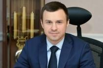 Самым богатым из замов липецкого губернатора оказался варяг Александр Рябченко