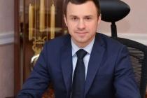 Приезд нового вице-губернатора Александра Рябченко в Липецкую область намечен на следующую неделю