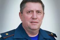 Руководитель липецкого МЧС Михаил Салфетников покидает свой пост?
