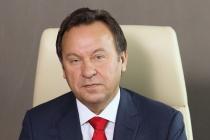 ЦЧБ СБ возглавит выходец Байкальского Сбербанка России Владимир Салмин