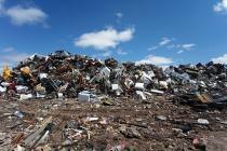 Липецкое управление благоустройства «раскидывало» опасные отходы