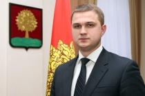 Алексей Щедров избавился от приставки «и.о» главы Задонского района