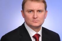 Депутат Госдумы Александр Шерин заявил о возможном участии в выборах губернатора Липецкой области